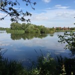 Caldecotte North Lake
